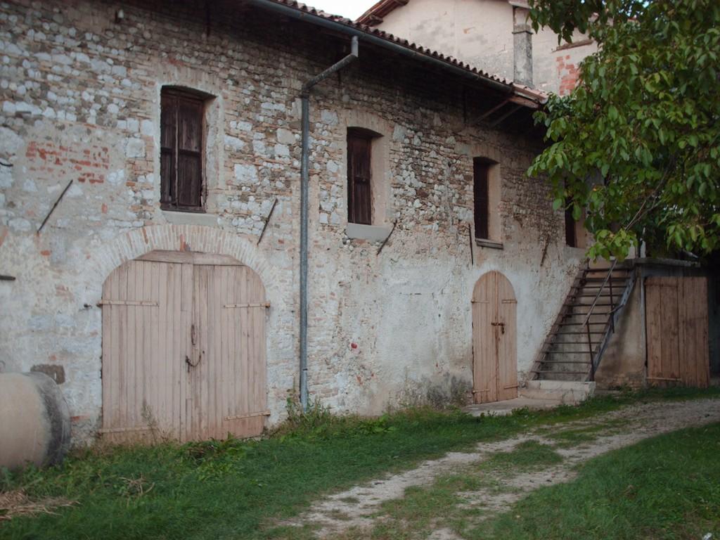 Fabbricati rurali archives immobiliare blog for Architettura blog