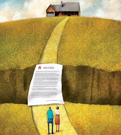 Interessi detraibili per mutui su immobili acquistati all - Proposta acquisto casa ...