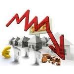 Previsioni Mercato Immobiliare 2012 ancora in calo