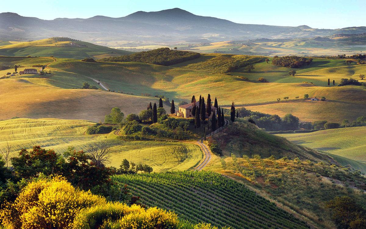 Acquisto case vacanze – Aumentano gli acquirenti tedeschi in Italia