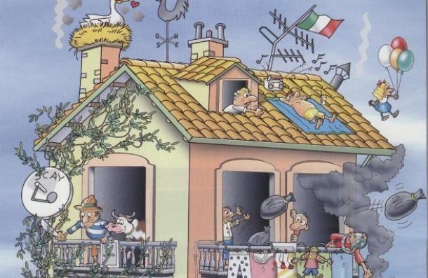 Liti condominiali: il 20 marzo scatterà l'obbligo del tentativo di conciliazione