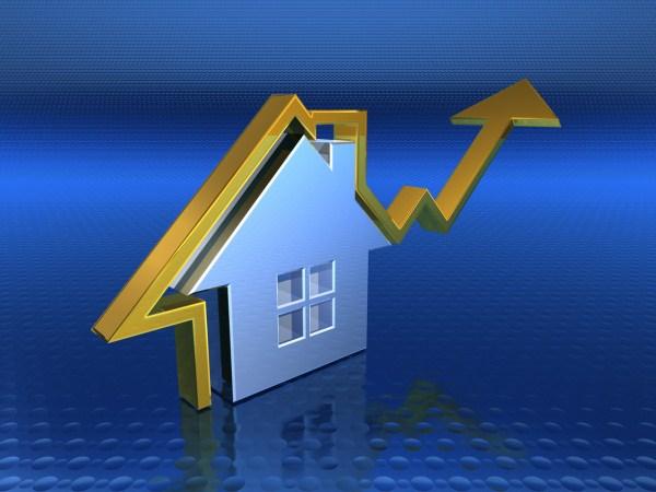 Compravendite Immobiliari: leggero rialzo
