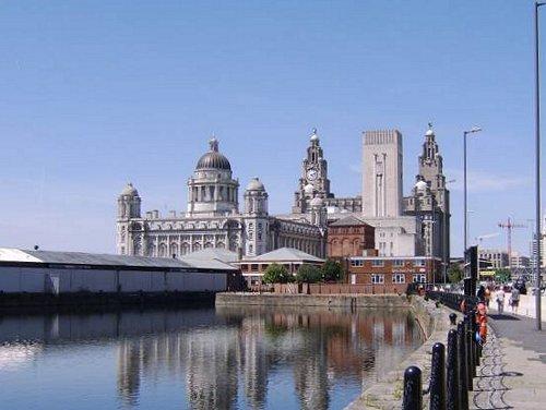 Liverpool a rischio esclusione
