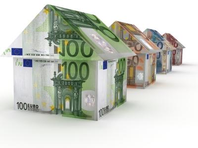 Immobili: mutui più bassi