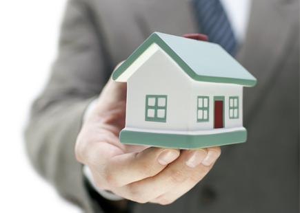 Agenti Immobiliari senza casa!