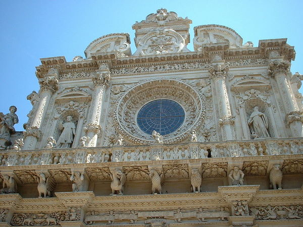 Osservatorio Urbanistico a Lecce