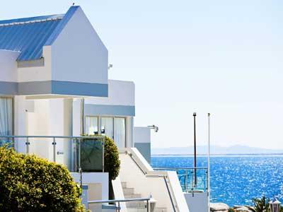 La casa al mare