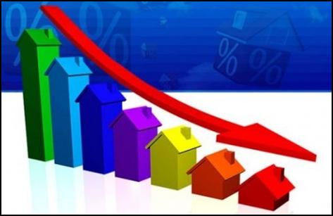 Immobili: vendite in calo ma i prezzi non scendono
