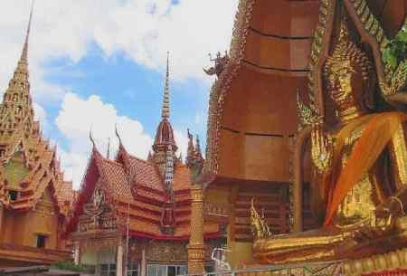 Italiani sognano casa in Thailandia