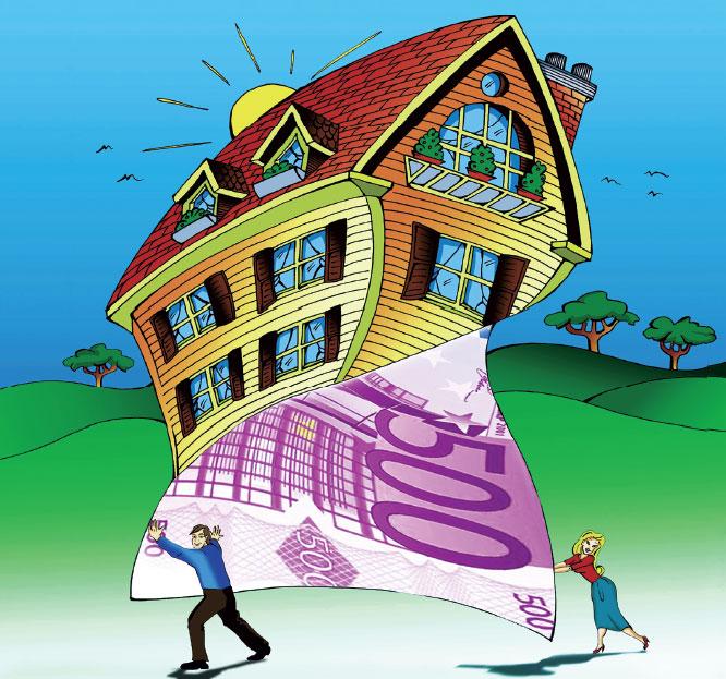 Condominio:suddivisione delle spese condominiali