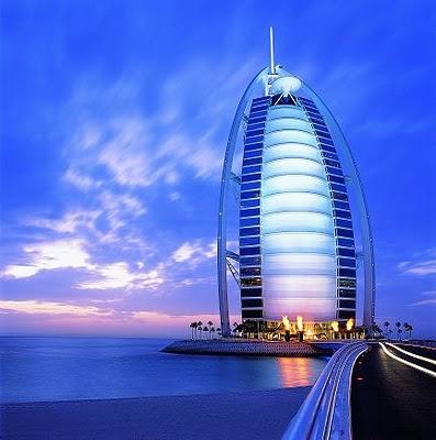 Torna il pericolo bolla a Dubai