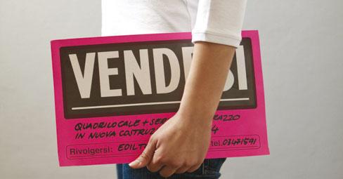 Crisi Immobiliari gli italiani temono di svendere il proprio immobile