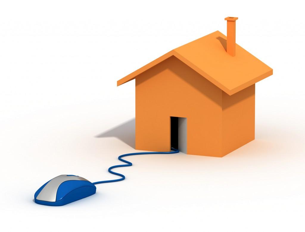 Mutui a picco, successo per quelli online