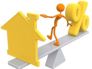 Instabilità del mercato immobiliare – prezzi  case in declino