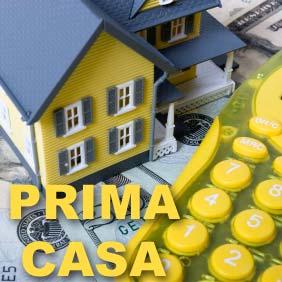 Bonus prima casa – Iva agevolata al 4%