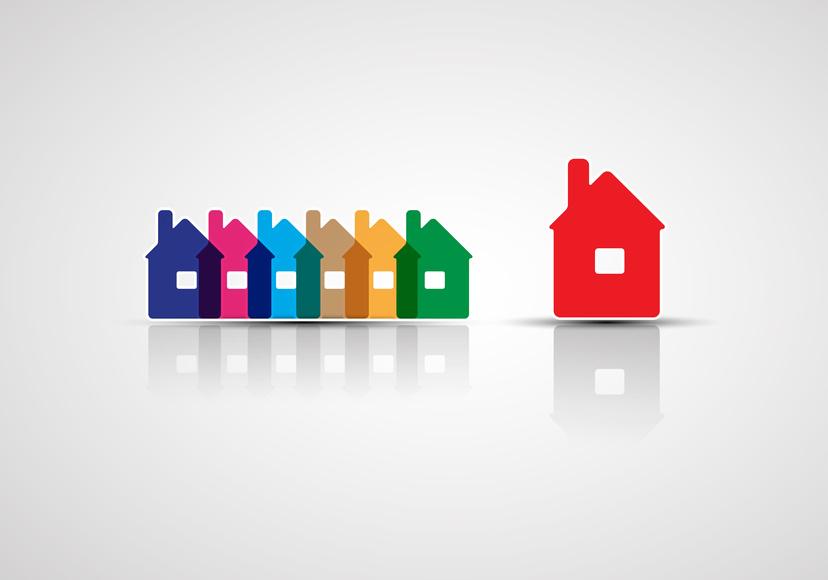 Mutui: negli ultimi 5 mesi accolte il 7% delle domande