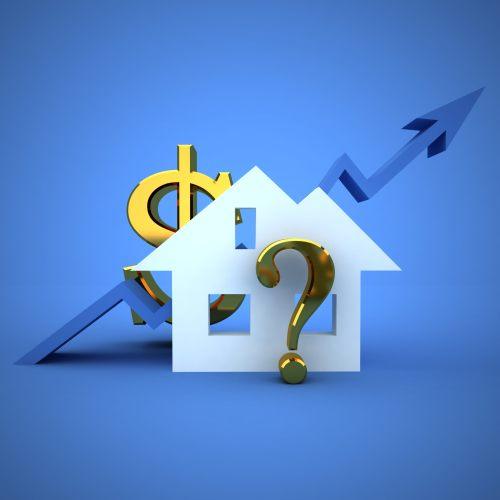 Mutui: rincari per i tassi fissi