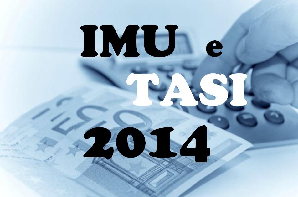 TASI: pagamento F24 aliquote, saldo prima casa